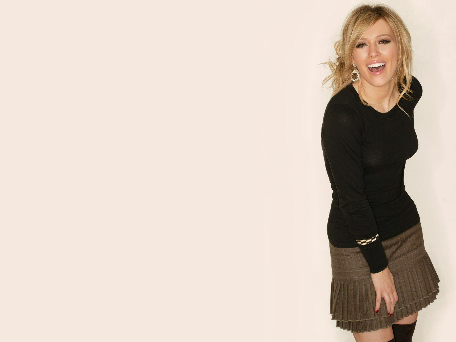 Hilary Duff (Хилари Дафф) скачать