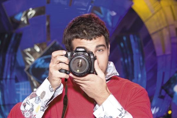 Иван ургант голый фото